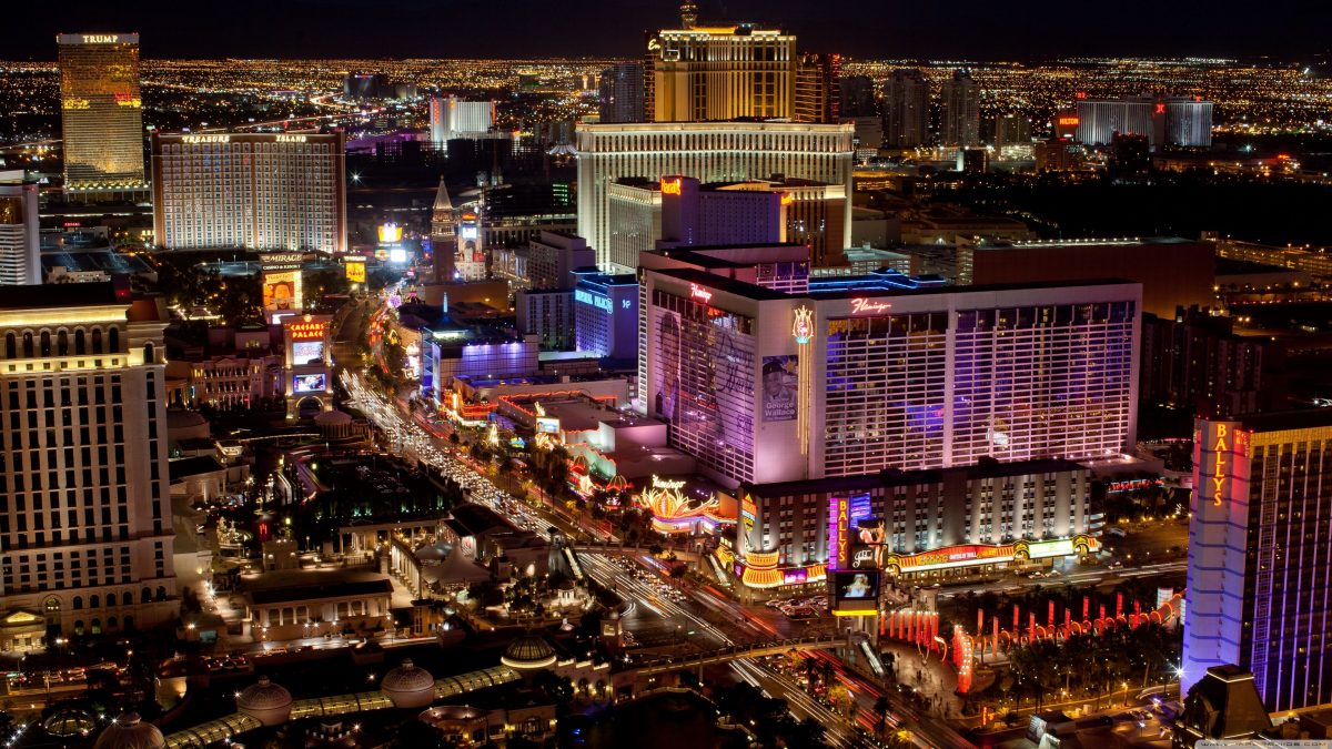 Las Vegas Hotels of earning top level game