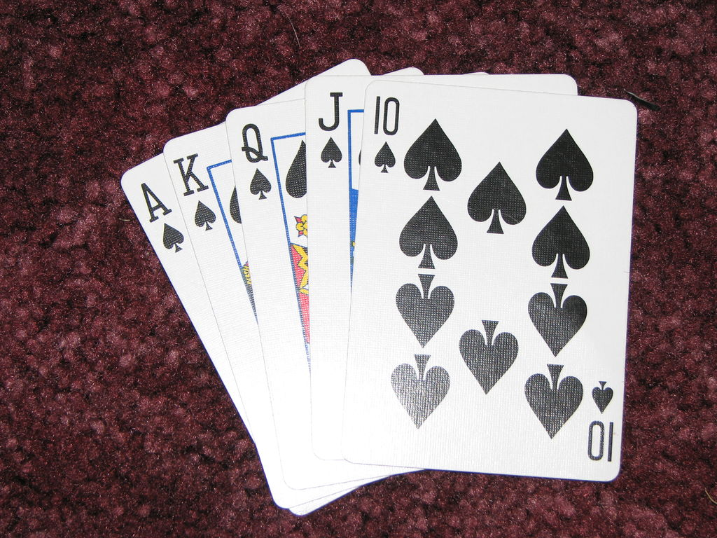 Online Casino Games- Variations Of Online Roulette