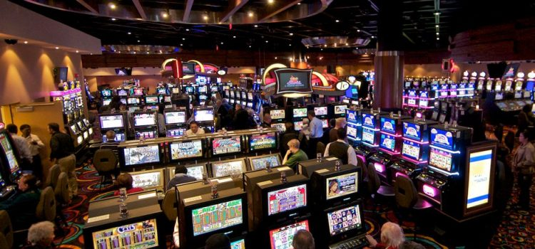 Casinos That Accept US Players