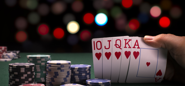 A Lot Of Fish Leading Dubious Casino Poker Sites Online