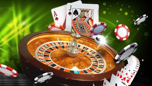 Approaches Into Online Gambling