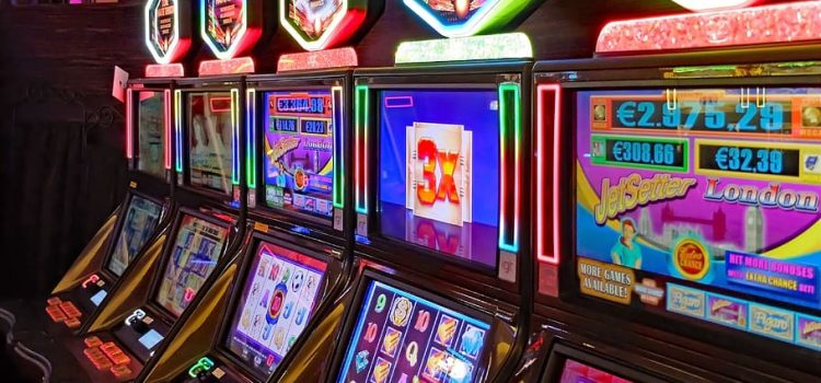 What To Do Regarding Slot online Before It's Far Too Late
