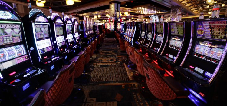 Four Questions On Gambling Tips