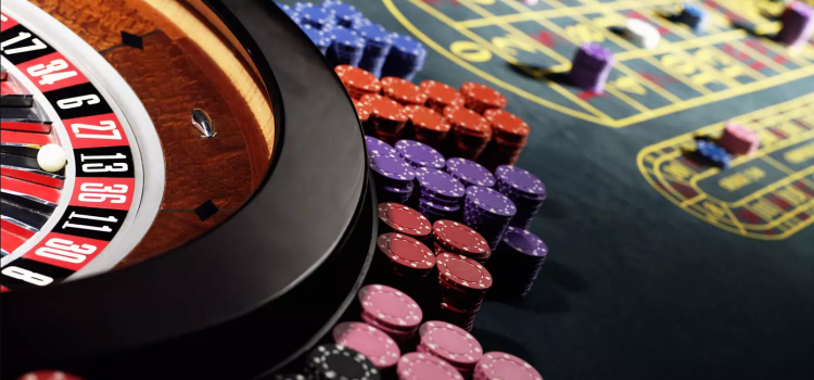 New Questions On Gambling Answered