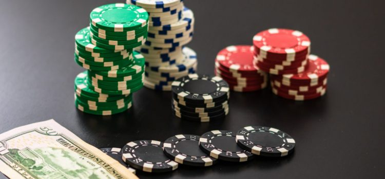 Easy Facts About Online Casino Explained