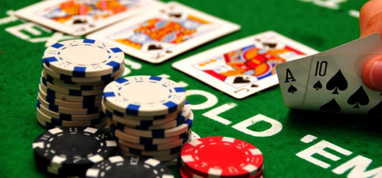 Arising Poker Developments To Take A Look At In 2021