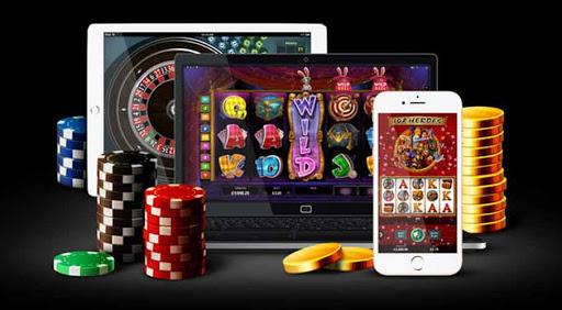 The Online Slot Chronicles