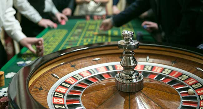 Ideas To Start Constructing a Casino You All The Time Wanted