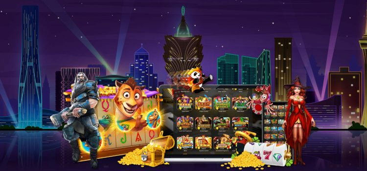 Hone Your Gambling Skills to Success with Slot1234 Online Casino