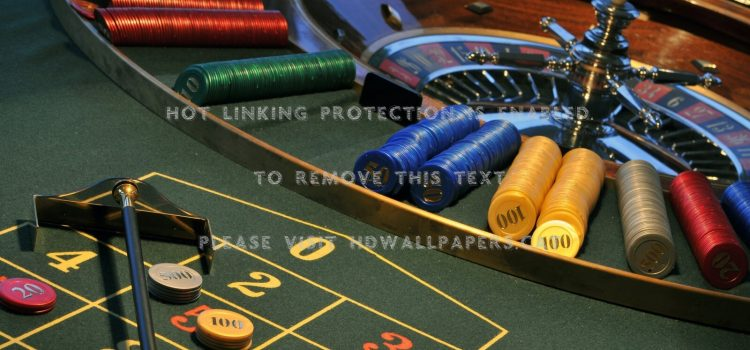 Don't Fall For This Poker Casino Rip-off