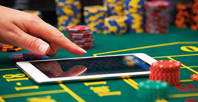 Why Every Thing You Find Out About Casino Is A Lie