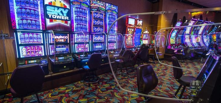 How you can Get Fabulous Casino On Tight Funds