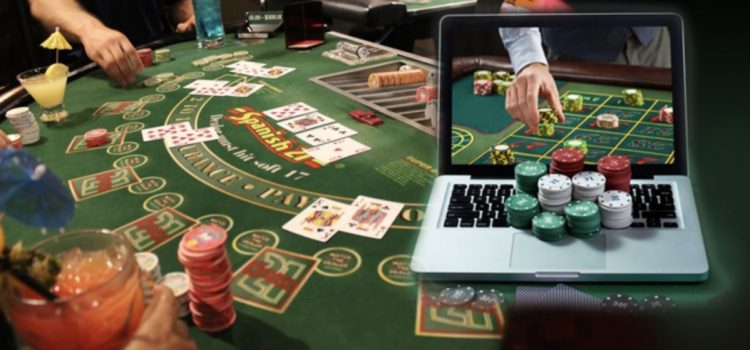 What types of online casino games would you be able to play for Real Money?