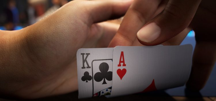 A Deadly Mistake Uncovered On Casino And How You Can Avoid It
