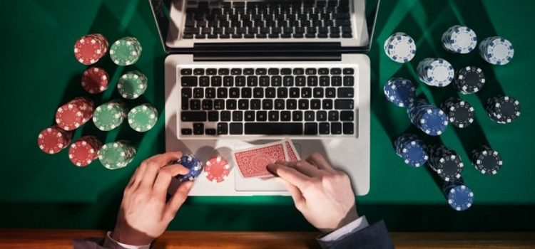 Need A Thriving Business? Deal With Gambling